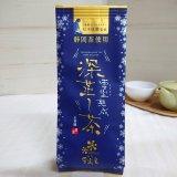 静岡県産 雪室深むし茶